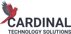 Cardinal Technology Solutions Logo